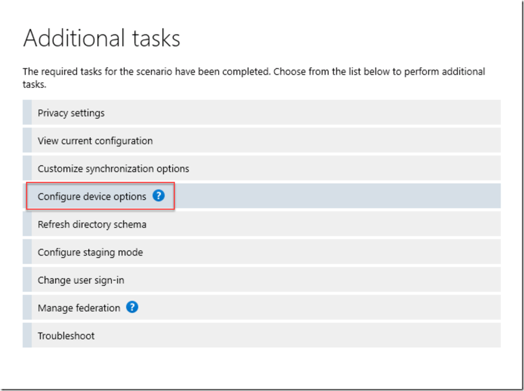 Enrolling Corporate Windows 10 Devices into Intune - Triple